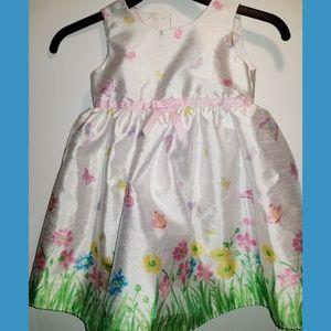 Toddler 4T dress